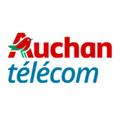 Forfaits mobile Auchan Telecom